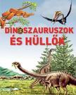 Loredana Agosta, Anne McRae - Dinoszauruszok és hüllők