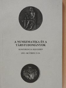 Buza János - A numizmatika és a társtudományok [antikvár]