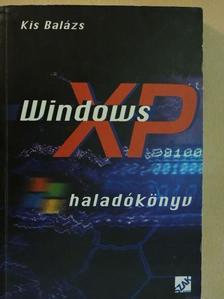 Kis Balázs - Windows XP [antikvár]