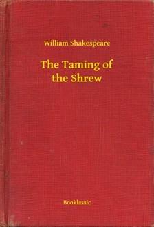 William Shakespeare - The Taming of the Shrew [eKönyv: epub, mobi]