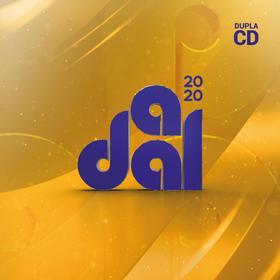 válogatott előadók - A Dal 2020 (2CD)