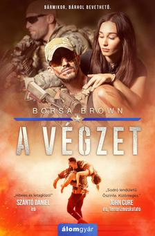 Borsa Brown - A végzet