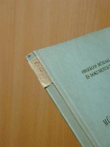 Balázs Sándor - Műszaki könyvtárosi alapismeretek [antikvár]