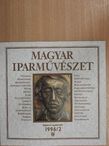 Fekete György - Magyar Iparművészet 1996/2. [antikvár]