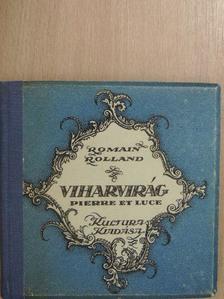 Romain Rolland - Viharvirág [antikvár]