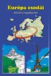 Európa csodái kifestõ és foglalkoztató ###