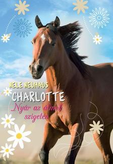 Nele Neuhaus - Charlotte 1. - Nyár az álmok szigetén