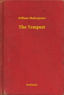 William Shakespeare - The Tempest [eKönyv: epub, mobi]