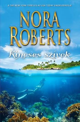 Nora Roberts - Kincses szívek