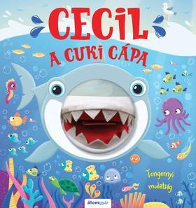 Ro´isi´n Hahessy - Cecil, a cuki cápa