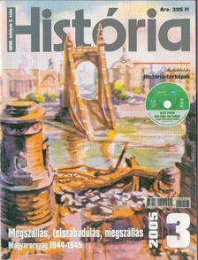 Glatz Ferenc - História 2005/3 [antikvár]