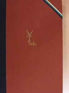 Ákosfalvy Heléna - Turul szépmíves költők és elbeszélők [antikvár]