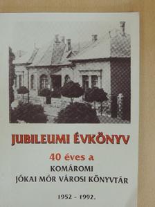 Babits Mihály - Jubileumi évkönyv 1952-1992 [antikvár]