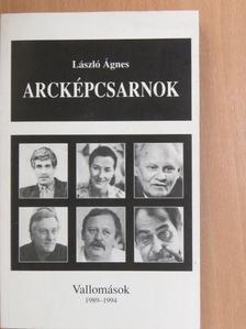 László Ágnes - Arcképcsarnok [antikvár]
