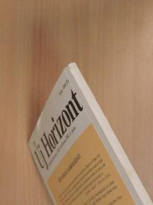 Ágh István - Új Horizont 2003/1-6. [antikvár]