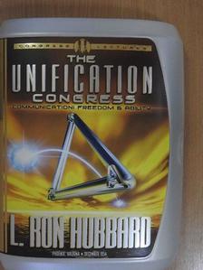 L. Ron Hubbard - The Unification Congress - 16 CD-vel [antikvár]