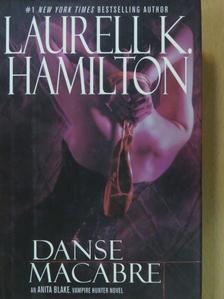 Laurell K. Hamilton - Danse Macabre [antikvár]