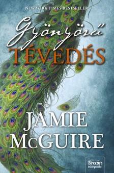 Jamie McGuire - Gyönyörű tévedés [eKönyv: epub, mobi]