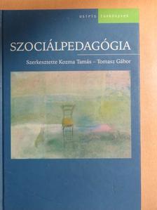 C. Wolfgang Müller - Szociálpedagógia [antikvár]