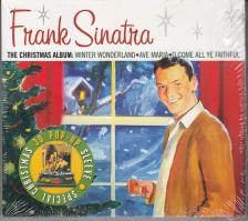 THE CHRISTMAS ALBUM CD FRANK SINATRA