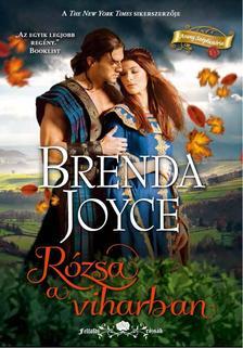 Joyce Brenda - Rózsa a viharban