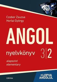 Czobor Zsuzsa - Horlai György - Lopva angolul 3/2. (3.kiadás)