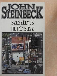John Steinbeck - Szeszélyes autóbusz [antikvár]