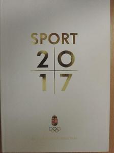 Sport 2017 [antikvár]