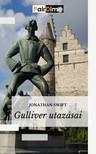 Jonathan Swift - Gulliver utazásai [eKönyv: epub, mobi]
