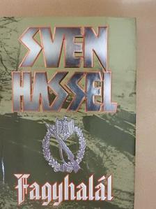 Sven Hassel - Fagyhalál [antikvár]