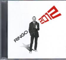 RINGO STARR - RINGO 2012 CD