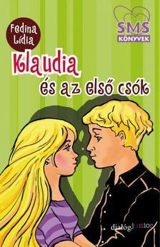 Fedina Lídia - Klaudia és az első csók