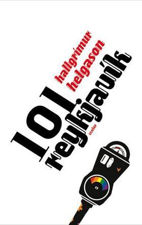 Hallgrímur Helgason - 101 Reykjavík ###