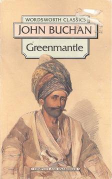 BUCHAN, JOHN - Greenmantle [antikvár]