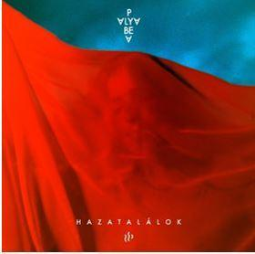 Palya Bea - Hazatalálok - CD