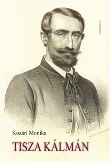 Kozári Mónika - Tisza Kálmán
