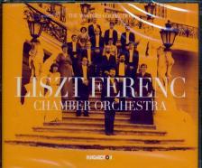 BACH, VIVALDI, HANDEL - LISZT FERENC CHAMBER ORCHESTRA 3CD - FIX
