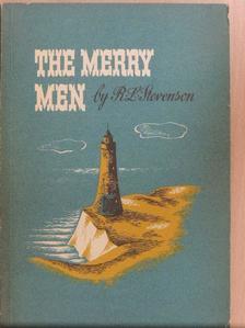 Robert Louis Stevenson - The Merry Men [antikvár]