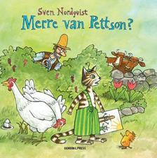 Sven Nordqvist - Merre van Pettson?