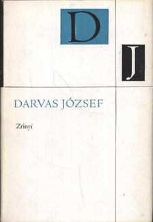 Darvas József - Zrínyi [antikvár]