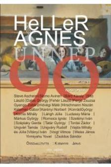 Köbányai János - Heller Ágnes-ünnep /90 - ÜKH 2019