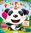 Giusi Capizzi - Peti Panda szülinapja