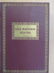 Ambrus Zoltán - Száz magyarok könyvei II. [antikvár]