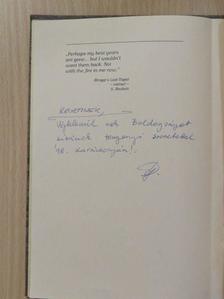 Lengyel Gábor - Versek (dedikált, számozott példány) [antikvár]