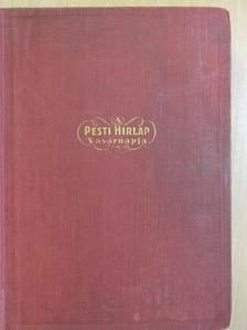 Berda József - Képes Vasárnap 1938. (nem teljes évfolyam) [antikvár]