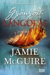 Jamie McGuire - Gyönyörű lángolás [eKönyv: epub, mobi]