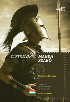 Magda Szabo Lea Kovács, - Trenutak [eKönyv: epub, mobi]