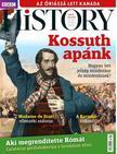 BBC History VII. évfolyam 7. szám - 2017. JÚLIUS