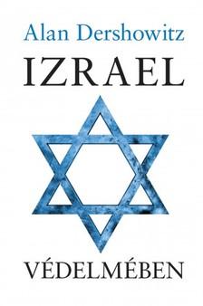 Dershowitz, Alan - Izrael védelmében [eKönyv: epub, mobi]