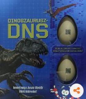 Jurassic World: Dinoszaurusz DNS